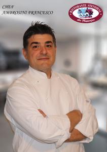 Chef Ambrosini Francesco